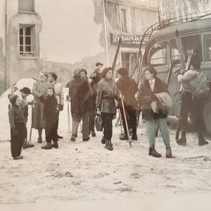 Winter 1950