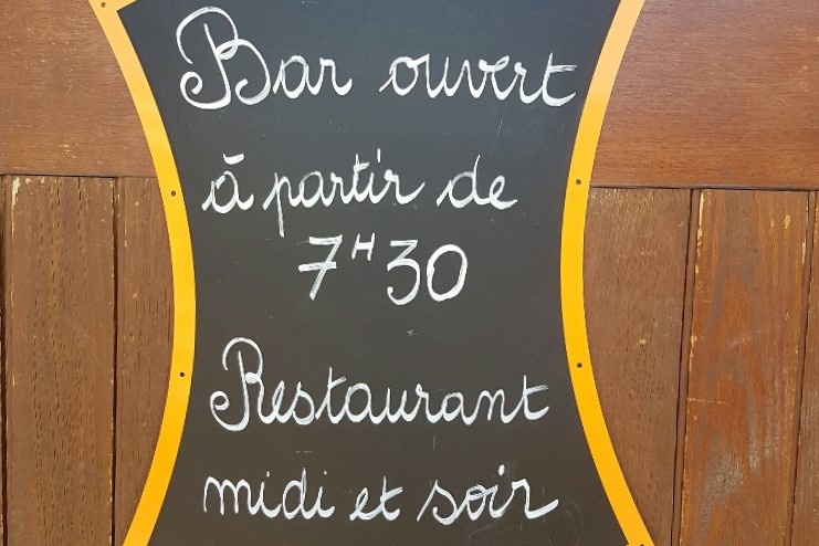 Gîte Bar Restaurant