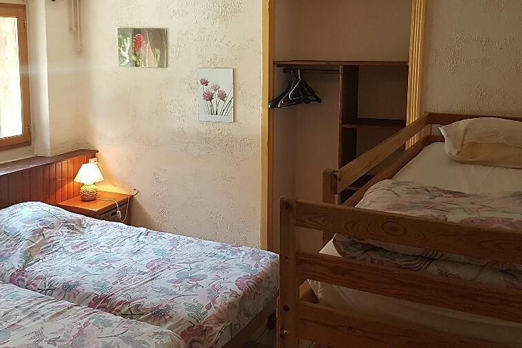 Gîte Room 21