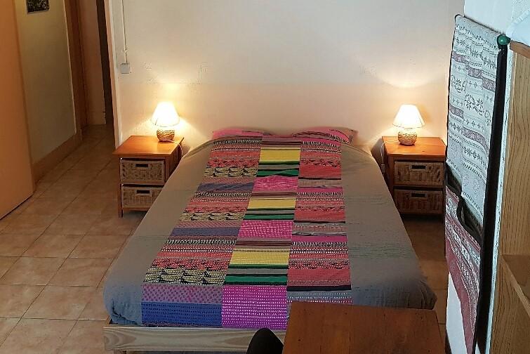 Gîte Room 25